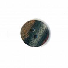 20588 Ґудзик Flat Round 18 mm Symfonie Lilac Range KnitPro
