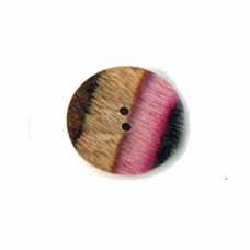 20590 Ґудзик Flat Round 28 mm Symfonie Lilac Range KnitPro