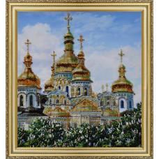 Р-200 Святиня України-2. Картини бісером. Набір для вишивання бісером