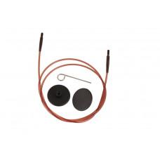 31294 Кабель 56 cm для створення кругових спиць довжиною 80 см/32 KnitPro