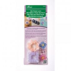 3139 Пристосування для плетіння міні квітів Hana Ami. Clover. Японія