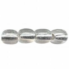364 бісер 33 Preciosa (Чехія) 5 грам (Срібний)