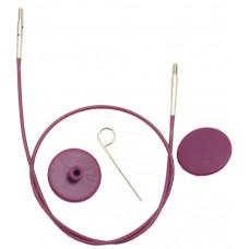10505 Кабель 1256 mm для створення кругових спиць довжиною 150 cm KnitPro