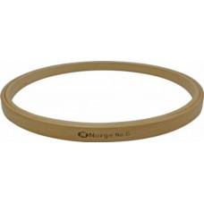 140-5 П`яльця Nurge дерев`яні без гвинта, діаметр 220 мм, товщина 16 мм