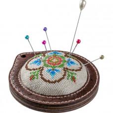FLTL-024 Набір для створення голківниці з вишивкою хрестиком. Волшебная страна