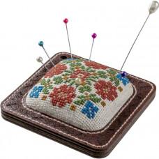 FLTL-030 Набір для створення голківниці з вишивкою хрестиком. Волшебная страна