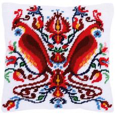 PN-0168344 Felix. Гобеленова подушка. Набір для вишивки нитками. Vervaco