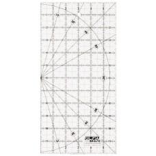 QR-6х12 Лінійка 15,2х30,5 см. Olfa